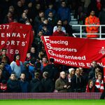 Spirit of Shankly welcome Fenway Sports Group ticket price ...