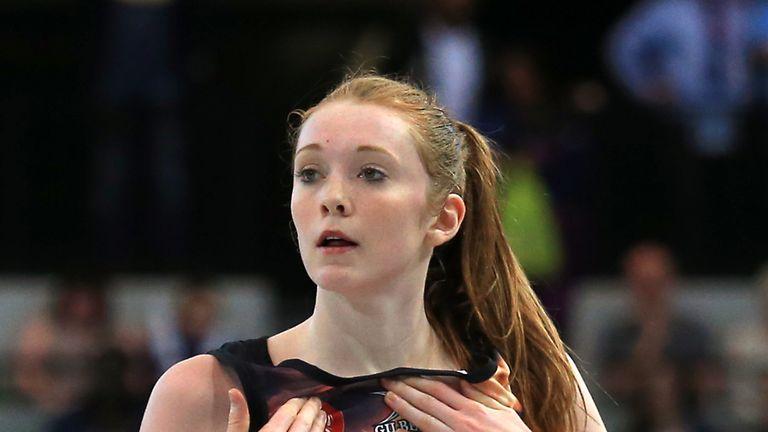 Helen Housby returns for Manchester Thunder