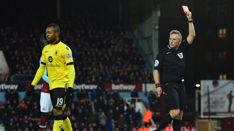Aston Villa 0 Norwich City 0