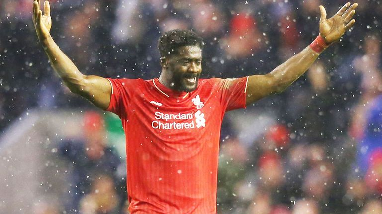 Liverpool defender Kolo Toure hasn't signed a new deal at the club