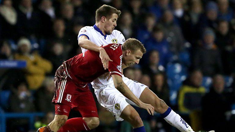 Leeds United: Departing Antenucci criticises Whites'