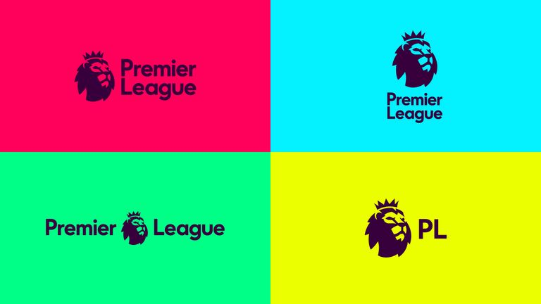 The Premier League have revealed a new logo to be used from the 2016/17 season
