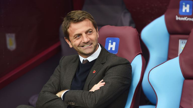 Tim Sherwood kept Villa up and got them to an FA Cup final, but was sacked in the autumn