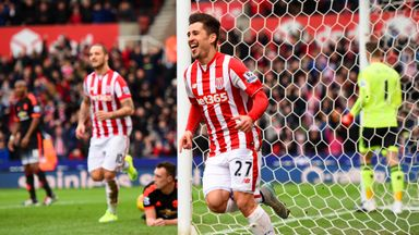 Bojan has been a big hit since arriving at the Britannia