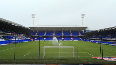 Robinson and Crowe have signed new deals at Portman Road