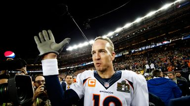 Peyton Manning won't be rushed into making a decision about his future