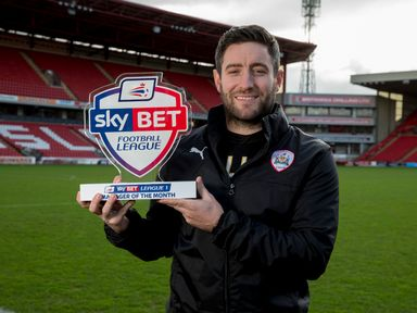 Lee Johnson: New manager of Bristol City