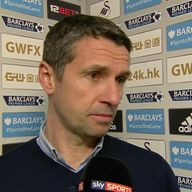 Garde: We deserved more