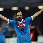 Serie A round-up: Gonzalo Higuain sets goalscoring record with hat-trick for Napoli | Football News | Sky Sports