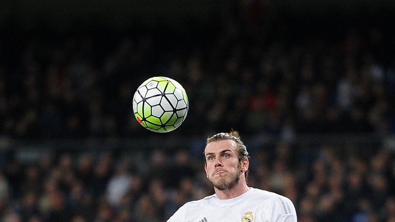 Gareth Bale is now all-time top British scorer in La Liga