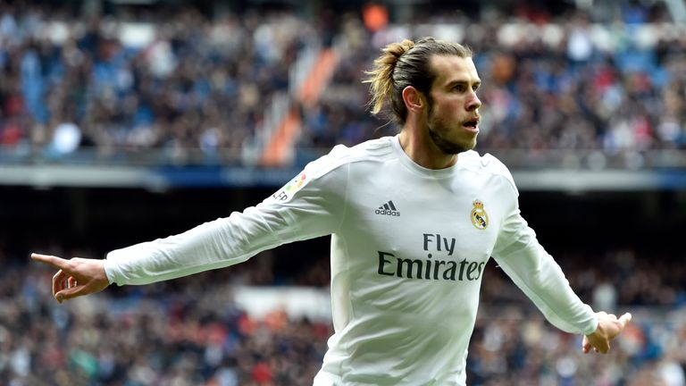 Ronado Pergi Gareth Bale Pemain Kesayangan Madrid