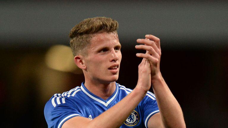 Chelsea's Jordan Houghton has rejoined Doncaster on loan
