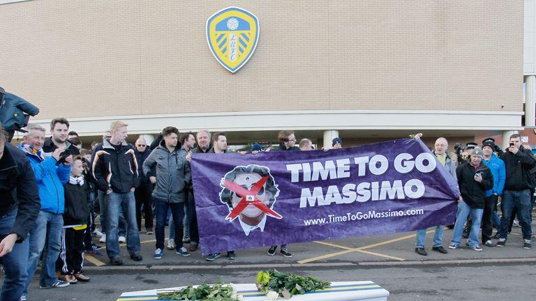 Leeds defeats Bolton: The streak is over