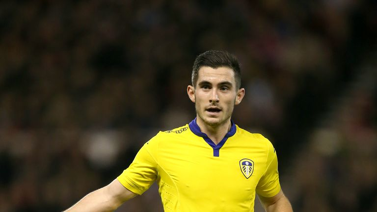 Lewis Cook is the 'top chef' according to Ollie