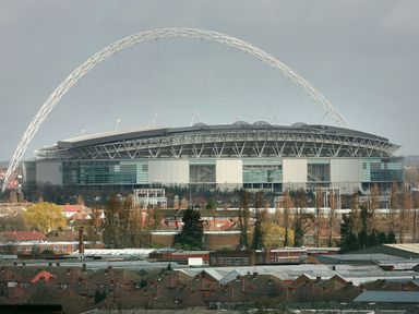 Wembley will stage Tottenham's Champions League games next season