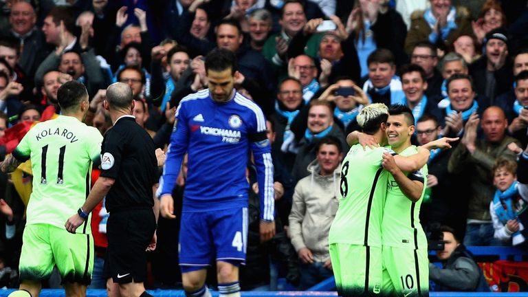 Chelsea endured a disappointing season in the Premier League