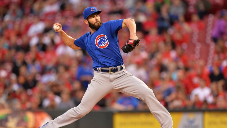 Chicago Cubs' inconsistency makes them exciting