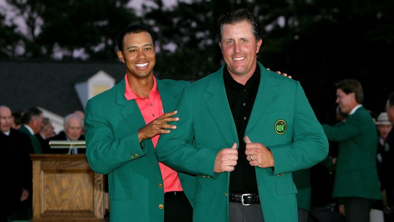 Green Jacket In Golf | Fit Jacket