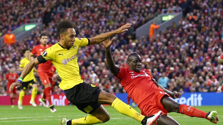 liverpool vs dortmund - photo #37