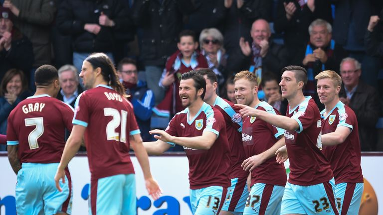 Burnley recorded a 1-0 victory over Leeds last time out