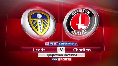 Leeds 1-2 Charlton