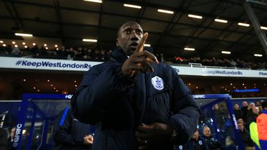 Jimmy Floyd Hasselbaink has denied any wrongdoing in the wake of the latest Telegraph allegations