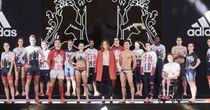 Team GB unveil Olympic kit