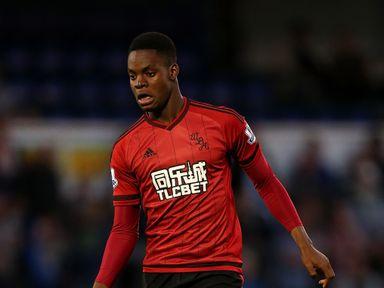 Jonathan Leko: Signs a professional contract