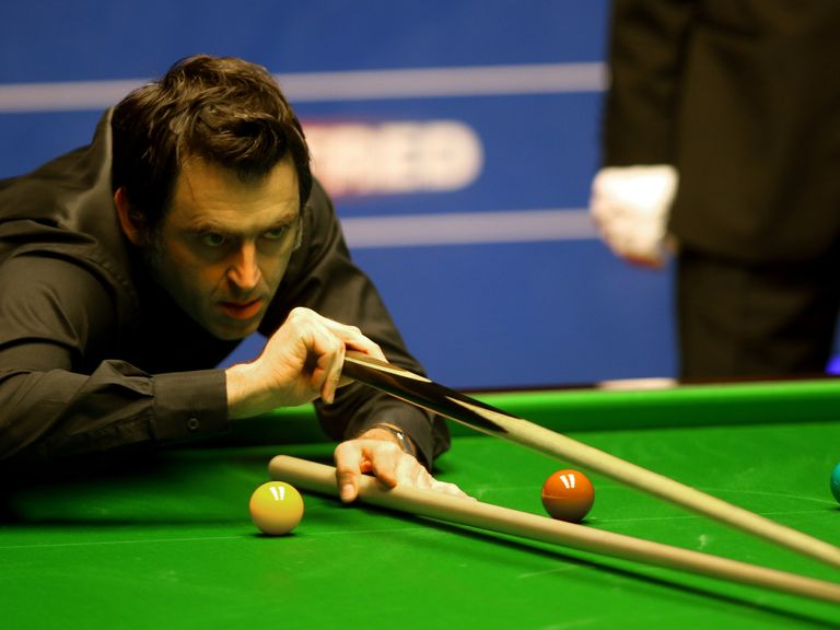 shanghai masters snooker live scores