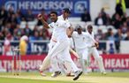 Eng v SL: First Test