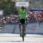 Ben King completes injury comeback with Tour of California stage win | Cycling News | Sky Sports