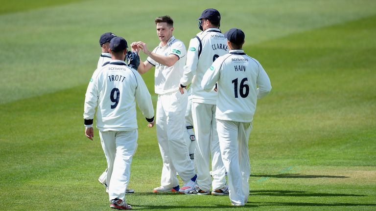 Ten-wicket James Anderson gives England victory over Sri Lanka