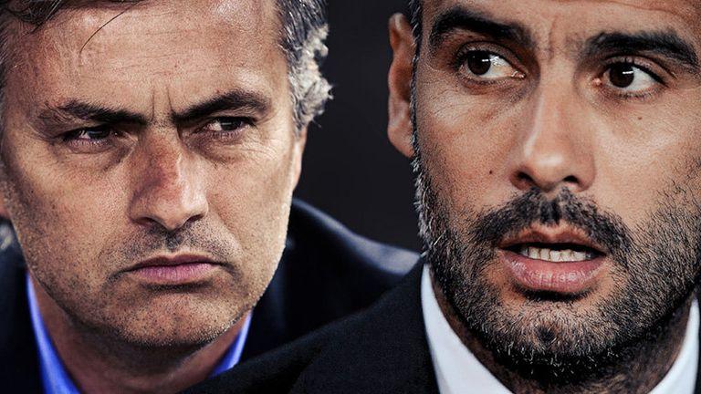 Los 11 entrenadores mejor pagados de Europa