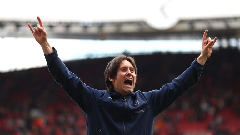 Tomas Rosicky is player to fear at Euro 2016, says Spain's ...