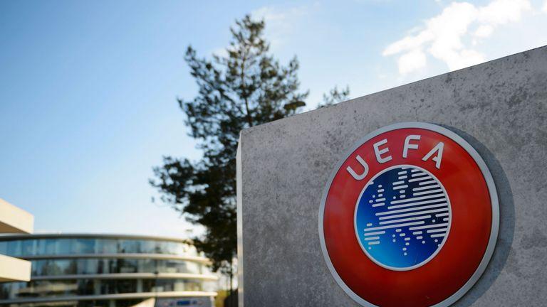 მორიგი ცვლილებები UEFA-ს წესებში