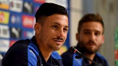 Armando Izzo has denied any involvement in match-fixing