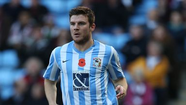 Chris Stokes: Ruled out by knee injury