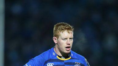 Leinster lock Tom Denton will join Gloucester this summer