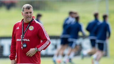 Mark McGhee believes there is still cause for optimism despite  Brain McClair's departure