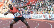 Bolt wins in Ostrava