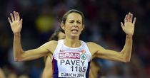 Pavey faces Olympic battle