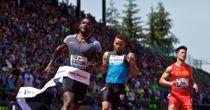 Gatlin hits form ahead of Rio