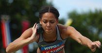 Johnson-Thompson on course for Rio
