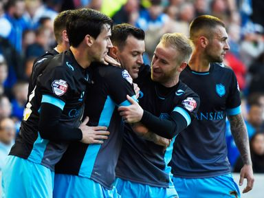 Sheffield Wednesday: Backed for promotion to the Premier League