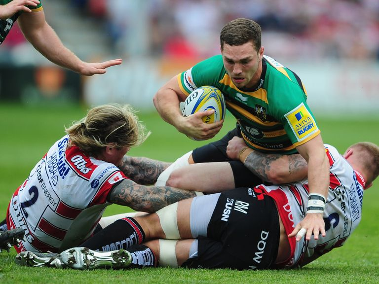 Weekend rugby union: Pro12 & LV=Cup previews and kick-off times
