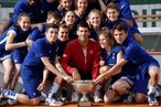 The Djokovic years