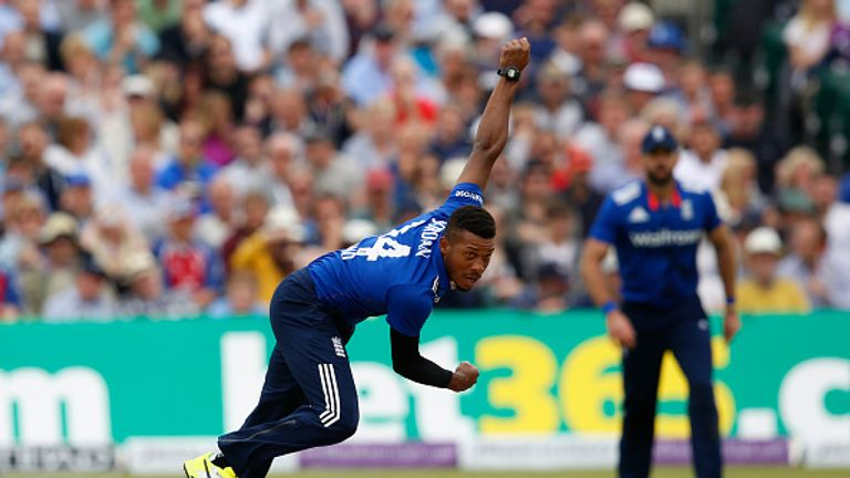 Chris Jordan has signed a deal with Big Bash side Adelaide Scorchers