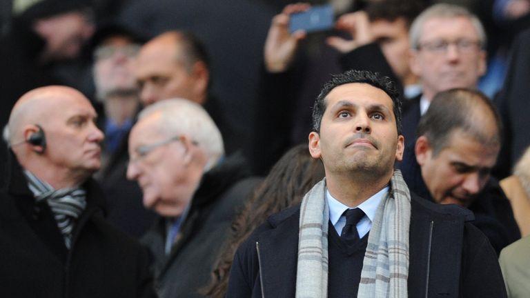 City chairman Khaldoon Al Mubarak says Guardiola is a 'proven winner'