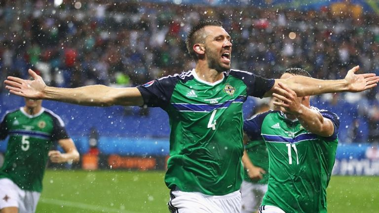 Gareth McAuley prepared to play for West Brom Under-23s to maintain fitness.