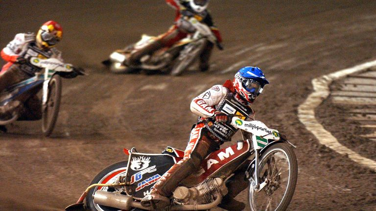 Scott Nicholls will also be in action for the Rockets next season